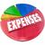 presupuesto · vicio · palabra · corte · 3D · 3d - foto stock © iqoncept