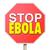durdurmak · dur · işareti · kırmızı · tehlike · yol · işareti · virüs - stok fotoğraf © iqoncept