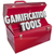 gamification tools 3d words toolbox tools resources stock photo © iqoncept