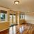 habitación · sin · muebles · amarillo · casa · interior · lujo - foto stock © iriana88w