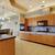 grande · moderno · madeira · cozinha · sala · de · estar · alto - foto stock © iriana88w