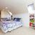 屋根裏 · モダンなスタイル · 現代 · 光 · 壁 · 階 - ストックフォト © iriana88w