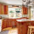 木材 · キッチンのインテリア · 朝食 - ストックフォト © iriana88w