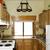 небольшой · простой · кухне · комнату · железной · люстра - Сток-фото © iriana88w