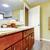 novo · banheiro · interior · cereja · afundar - foto stock © iriana88w
