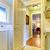 Open · deur · slaapkamer · witte · home · deur · hotel - stockfoto © iriana88w