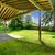 extérieur · de · la · maison · vue · grand · maison · pont - photo stock © iriana88w