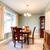 verde · comedor · interior · clásico · marrón · muebles - foto stock © iriana88w