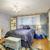 dormitorio · interior · fotógrafo · cartera - foto stock © iriana88w