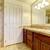 ванную · каменные · плитки · душу · древесины · стекла - Сток-фото © iriana88w