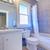 ванна · полотенце · белый · воды · дизайна · Spa - Сток-фото © iriana88w