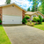 house exterior with garage and driveway stock photo © iriana88w
