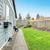 beautiful modern home with grass and driveway stock photo © iriana88w
