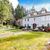 классический · новых · к · северо-западу · американский · большой · дом · снаружи - Сток-фото © iriana88w
