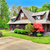 house with beautiful curb appeal stock photo © iriana88w