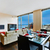 eetkamer · interieur · moderne · stad · appartement · hoog - stockfoto © iriana88w