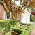 классический · дома · гаража · дорога · травянистый - Сток-фото © iriana88w