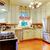 large white kitchen in an old american house stock photo © iriana88w