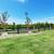 美しい · 春 · 風景 · フェンス · 森林 - ストックフォト © iriana88w