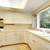 bianco · semplice · vecchio · interno · cucina · americano · storico - foto d'archivio © iriana88w