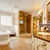 toiletartikelen · badkamer · kabinet · moderne · interieur · hout - stockfoto © iriana88w