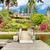 mattone · rosso · casa · english · giardino · bianco - foto d'archivio © iriana88w