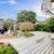 luxe · extérieur · de · la · maison · impressionnant · patio - photo stock © iriana88w