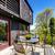 deuren · mooie · huis · textuur · ontwerp · patroon - stockfoto © iriana88w