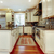 белый · роскошь · кухне · каменные · плитки · большой - Сток-фото © iriana88w