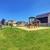 spelen · grond · gras · gebouw · landschap - stockfoto © iriana88w