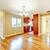 novo · vazio · sala · de · jantar · interior · da · cozinha · casa · construção - foto stock © iriana88w
