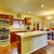 interieur · klassiek · keuken · interieur · ontwerp · hout · keuken - stockfoto © iriana88w