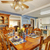 oda · aile · ev · kahve · tablo · mobilya - stok fotoğraf © iriana88w