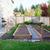 plantaardige · tuin · landelijk · Engeland · zomer · voorjaar - stockfoto © iriana88w