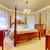 romantikus · hálószoba · nagy · fa · ágy · antik - stock fotó © iriana88w