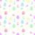 Easter seamless pattern stock photo © Irinka_Spirid