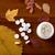 branco · pílulas · pílula · garrafa · amarelo - foto stock © ironstealth