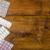 diferente · pílulas · bolha · empacotar · mesa · de · madeira - foto stock © ironstealth