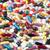 colorido · médico · pílulas · cápsulas · branco · tecnologia - foto stock © ironstealth