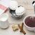 sobremesa · tempo · pintura · servido · tabela · restaurante - foto stock © ironstealth