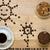 chocolade · top · zoete · dessert - stockfoto © ironstealth