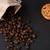 кофе · бобов · белый · кофе · пить - Сток-фото © ironstealth