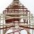 célula · torre · rádio · antena · fora - foto stock © ironstealth