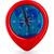 mıknatıs · boyalı · mavi · kırmızı · renkler · 3D - stok fotoğraf © iserg