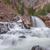hegy · folyó · gyors · folyam · víz · erdő - stock fotó © iserg