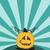 halloween · poster · pompoen · abstract · ruimte · ontwerp - stockfoto © IstONE_hun