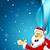 christmas business background stock photo © istone_hun