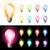 villanykörték · szett · ikonok · lámpa · fekete · erő - stock fotó © iunewind