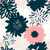 abstract floral pattern stock photo © ivaleksa