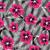 fehér · sablon · nyomtatott · hibiszkusz · virágmintás · végtelen · minta - stock fotó © ivaleksa